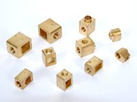 Brass Switchgear Terminals