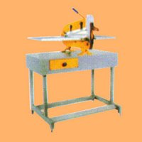 Hand Operated Sample Cutting Machines