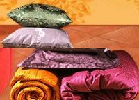 Shinning Cushion Covers