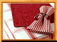 Decorative Table Linens