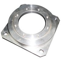 Aluminium Flange