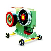 Cold End Cutting Shearing Machines