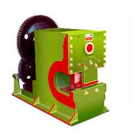 Plate Cutting Shearing Machines