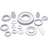 Alumina Ceramic Seal Rings