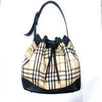 PU Leather Ladies Shoulder Bags