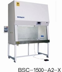Biological Safety Cabinet (BSC-1500-A2-X)