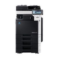 Digital Multi Color Copier And Printer