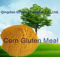 Corn Gluten Meals