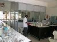 Water Testing Labs