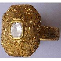 22 Kt. Gold Rings
