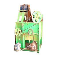 Coir Untwisting Machine