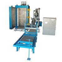 Vertical Block Moulding Machines
