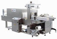 AT-501 Heat Shrink Packing Machine