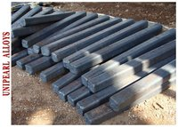 Industrial Steel Ingots