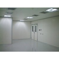 Cleanroom Covings And Accessories