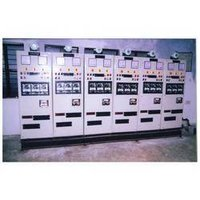 VCB Relay And Control Panels