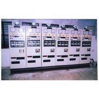 Vcb Relay Control Panels