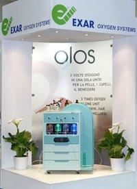 O2los Oxygen Facial Body Aroma