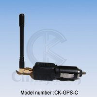 Mini Car Gps Sireless Signal Jammer (Ck-Gps-C)