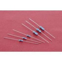 High Stability Carbon Film Resistors