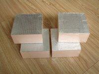 Huahai GI Phenolic Air Duct Panels