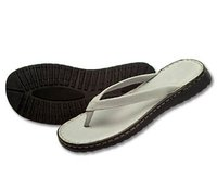 Ladies Simple Sandals