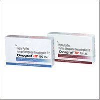 Highly Purified Human Menopausal Gonadotropin