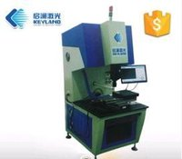 Fiber Solar Cell Laser Scribing Machine