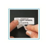 Security Fragile Adhesive Labels