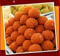 Indian Laddoos