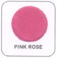 Pink Rose Food Color
