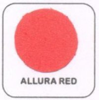 Allura Red Food Color