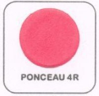 Ponceau 4R Food Color