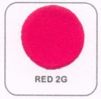 Red 2G Food Color