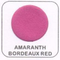 Amarnath Bordeaux Red Food Color
