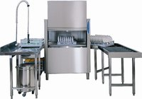 Ifb Industrial Dishwashers