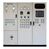 Thyristor Control Panels