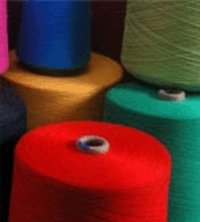 Single Color Yarns