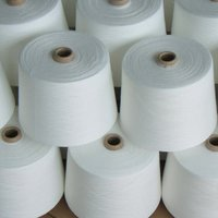 White Color Yarns