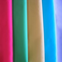 Single Color Fabrics