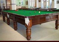 Standard Billiards Table