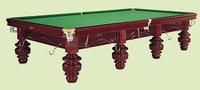 Classic Standard Billiards Table