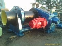 Marine Winch