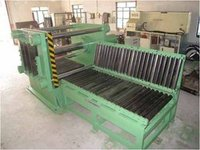 Hydraulic 200 T Rubber Balecutting Press