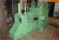 Hydraulic 65 T Coir Pit Compacting Machine