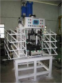 Hydro Pneumatic Clutch Plate Assembly Press