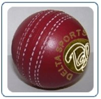 Allum Tanned Readymade Cricket Balls
