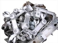 Ferrous Metal Scraps
