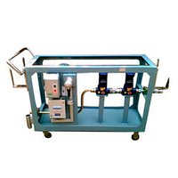 Off Line Hydraulic Filtration Units