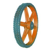 Triplex Chain Sprockets